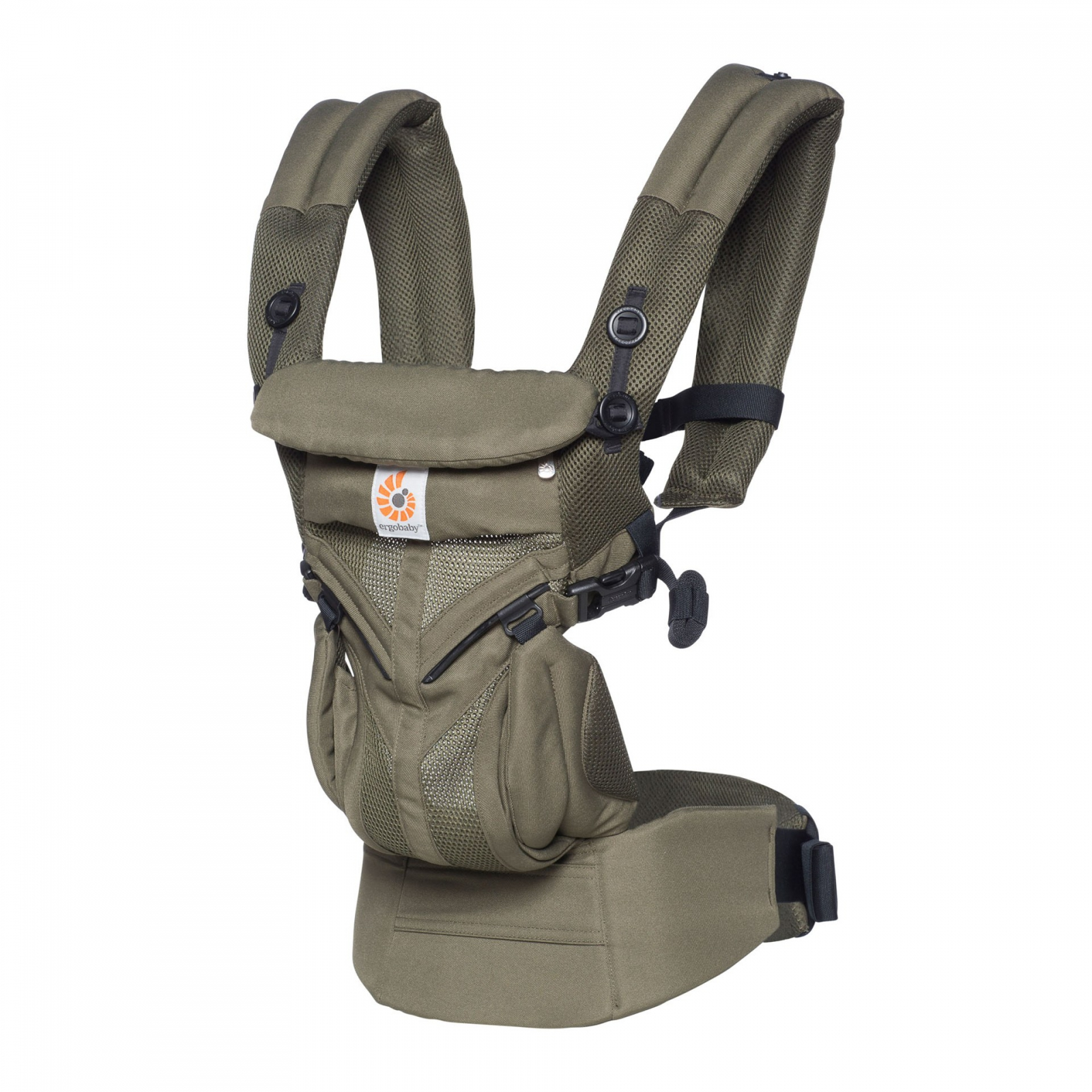 Order The Ergobaby Baby Carrier 360 OMNI 4 Positions