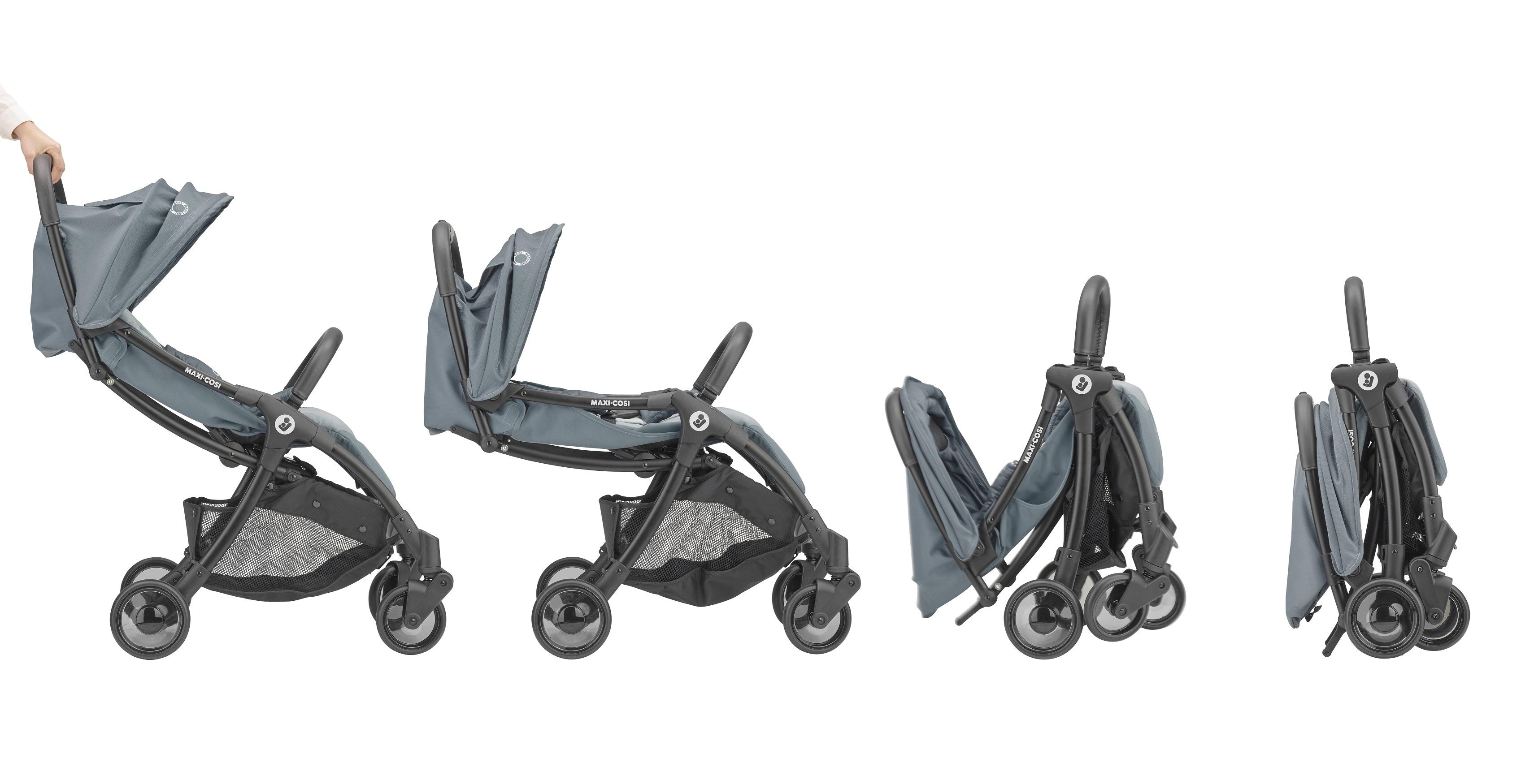 Order the Maxi-Cosi Jaya Buggy online | Baby Plus